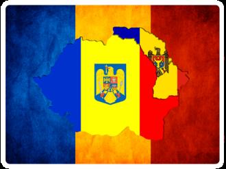 Documentul care prevede o posibilă unire a Moldovei cu România a fost făcut public