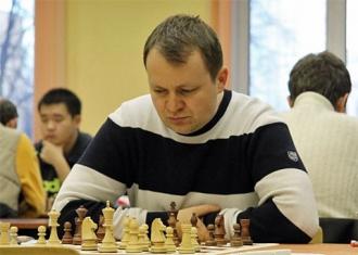 Виорел Йордэкеску впервые стал чемпионом страны по шахматам