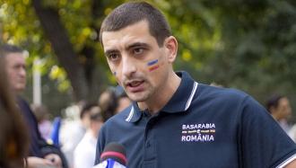 George Simion: Transnistria trebuie să intre în componența României