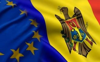 Uniunea Europeană va adopta astăzi o rezoluţie privind Republica Moldova