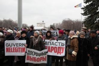 Socialiștii anunță acțiuni de protest în fața ambasadelor, sediilor FMI și BM