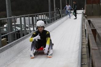 Чепой вошел в первую десятку Молодежных олимпийских игр