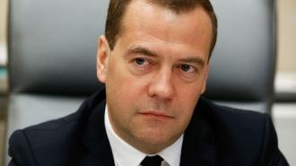 Dmitrii Medvedev: Moldova se află în pragul unei crize naționale