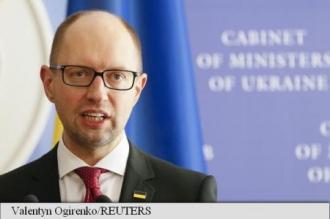 Ucraina și Rusia și-au interzis reciproc accesul camioanelor pe teritoriile lor