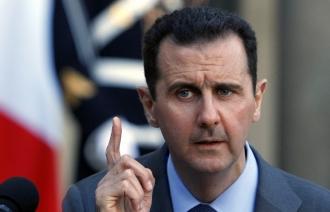 Асад: Запад заговорил о прекращении огня после поражений боевиков