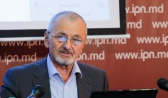 Arcadie Barbăroşie: Alianța de guvernare nu reprezintă voinţa alegătorului din 2014