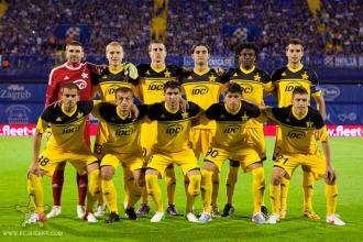 Sheriff va disputa un meci de verificare cu echipa cipriotă Aris