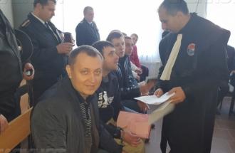 """Deținuții politici din """"grupul Petrenco"""" au fost eliberați sub garanția deputaților PSRM"""