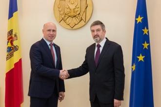 Polonia va ajuta autoritățile din Moldova la sporirea calității vieții cetățenilor