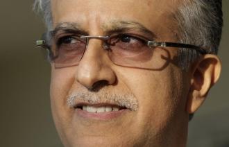 СМИ: кандидат в президенты ФИФА шейх Сальман подкупал голоса на выборах в исполком