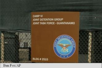 Raportul asupra închiderii Guantanamo va fi remis Congresului până diseară