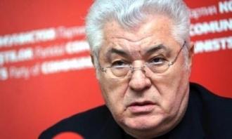 Vladimir Voronin: Majoritatea parlamentară a fost creată prin șantaj și presiuni