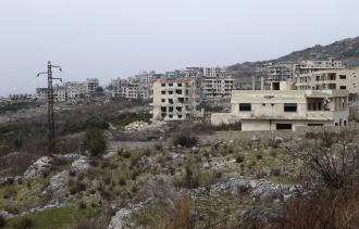 Источник: РФ и США подготовят проект резолюции СБ ООН по прекращению огня в Сирии