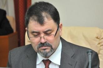 PCRM solicită demisia ministrului apărării Anatol Șalaru