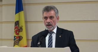 Tudor Deliu este noul președinte al fracțiunii parlamentare a PLDM