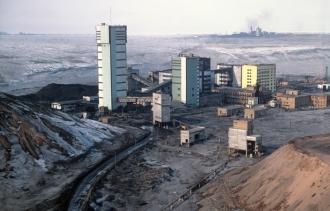 На шахте в Воркуте произошел горный удар, 8 человек заблокированы