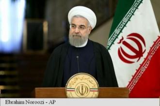 Iran: Vot favorabil aliaților președintelui Rohani, dar fără o majoritate clară