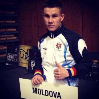 Dorin Bucşa a câştigat un turneu prestigios din Sofia