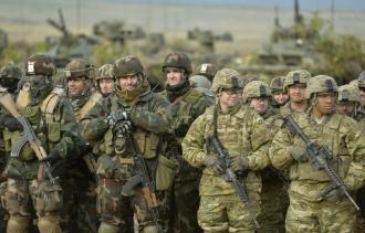 НАТО договорилась с Кувейтом о транзите войск через территорию эмирата
