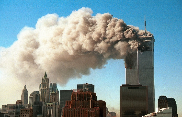 a study of the terrorist attack of 911 in the united states of america Afghanistan and iraqsince the attacks of september 11, 2001, the united states of america has entered into why did terrorist want to attack america september 11.