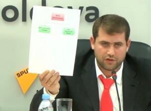 Ilan Shor: Toți banii care au ajuns la Vlad Filat au fost luați din Banca de Economii