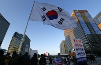 Сеул продолжит давление на Пхеньян, пока КНДР не откажется от ядерной программы