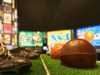 FIFA și-a inaugurat muzeul de 100 de milioane de euro!