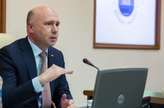 Politica bugetar-fiscală ar putea fi prezentată săptămâna viitoare