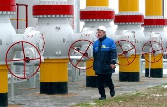 Газ для населения на Украине подорожает с апреля на 50%