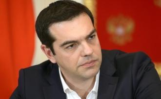 Ципрас: вопрос о выходе Греции из Шенгенской зоны закрыт