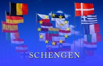 Румынию не берут в Шенген из-за Молдовы