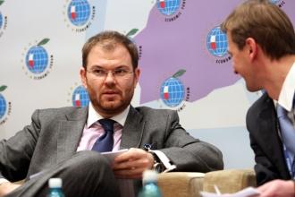 Сергей Чокля - кандидат на пост главы Нацбанка