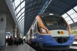 De 8 Martie femeile vor putea pleca la Iași cu trenul la jumătate de preț