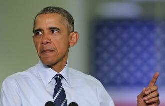 Обама продлил действие американских санкций против России из-за событий на Украине