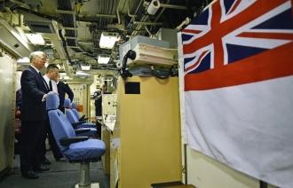 СМИ: британские власти направят $900 млн на модернизацию ядерного щита