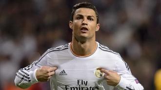 Cristiano Ronaldo a mai doborât un record în Champions League