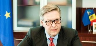 Pirkka Tapiola: Moldova ar putea deveni un jucător important pe piața mondială, dacă va implimenta reformele