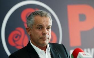 Lupu: Vladimir Plahotniuc ar putea candida pentru funcția de prim-ministru