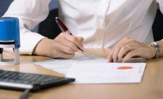 Notarii din Moldova vor activa în baza unei noi legi