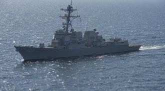 NATO a mobilizat nave militare pentru misiunile de patrulare în Marea Egee