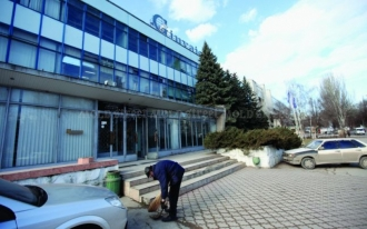 Единственный в Молдове ювелирный завод выставлен на торги «на понижение»