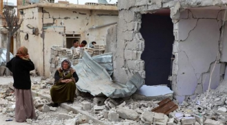 ONU prevede alegeri prezidenţiale în Siria în 2017