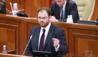 Banca Națională are un nou Guvernator. Candidatura lui Sergiu Cioclea votată în Parlament.