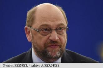 Martin Schulz: UE și SUA nu sunt pregătite pentru un președinte ca Donald Trump