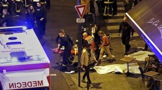 Două minore pregăteau pe internet un atentat în Paris, la patru luni de la atacul de la Bataclan