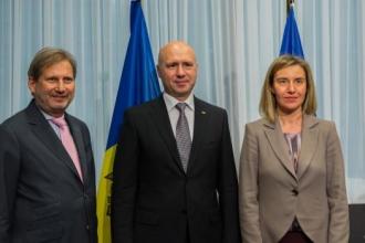 UE cere Moldovei rezultate concrete în implimentarea reformelor