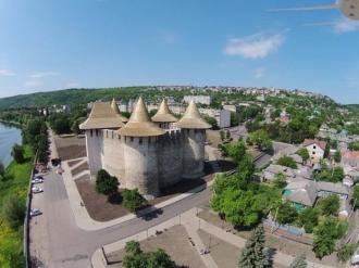 Cetatea Soroca a fost declarată simbol turistic al Moldovei