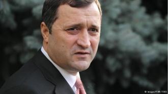 Vlad Filat face primele dezvăluiri din penitenciar