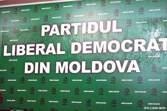 Unul dintre vicepreşedinţii PLDM şi-a anunţat retragerea din partid în ajunul congresului