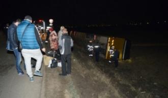 Trei moldoveni au fost răniți într-un grav accident în România